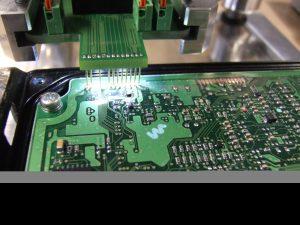 Mazda ECU Reprogramming