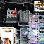 Cheat Sheet – DPF Regen on MAZDA 6 MZR-CD 2.0LTR and 2.2 LTR Diesel  2007 – 10