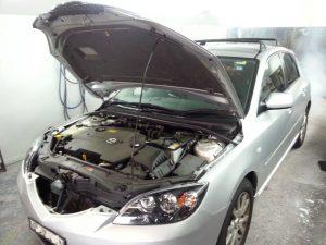 Vehicle Tuning