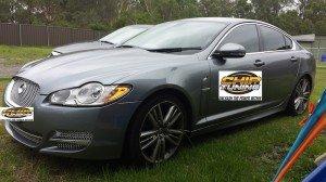 3.0 XF Jaguar (jag)