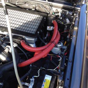 70 Series V8 Install (1)