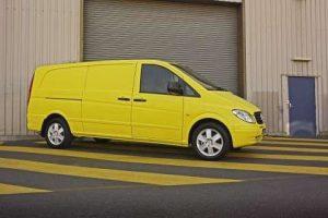 2010 Vito 120 CDI V6