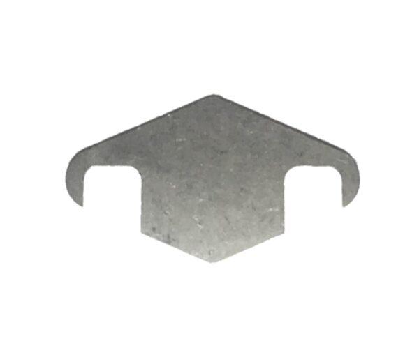EGR Blanking Plate