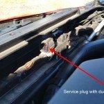 Service Plug (2)