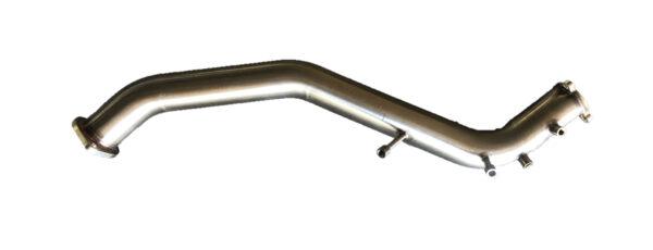 MQ Triton 2.4L Pipe