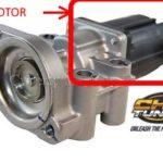 Nissan EGR Motor