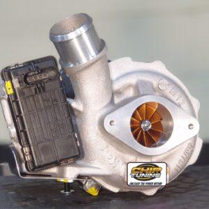 chip tuning turbo