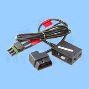 Bullydog unlock Cable